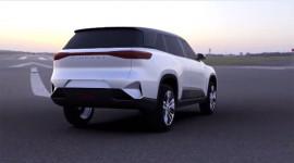 Xem video 3D như thật về 20 mẫu xe VinFast