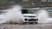 Tất tần tật về Range Rover Sport 2018 vừa ra mắt