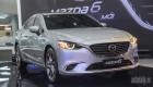 Ôtô Mazda lại giảm giá hàng loạt, về mức thấp kỷ lục