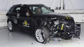 "Range Rover Velar ""ghi điểm"" 5 sao hoàn hảo từ Euro NCAP"