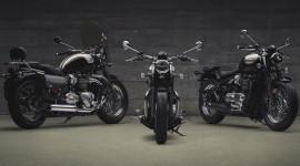 Triumph Bonneville Speedmaster 2018 có giá hơn 367 triệu đồng