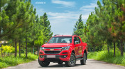 Tháng 10 mua xe Chevrolet được giảm giá khủng lên đến 80 triệu