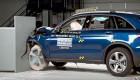 Mercedes-Benz GLC 2017 đạt tiêu chuẩn an toàn 5 sao