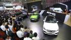"""Mercedes-Benz Việt Nam ưu đãi """"khủng"""" trong tháng 10"""