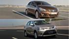 So sánh Suzuki Ciaz và Toyota Vios: Xe nhập đấu xe lắp ráp