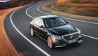 Công bố giá bán Mercedes-Benz S-Class 2018