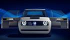 """Honda Urban EV Concept – Mẫu xe sở hữu các công nghệ """"không tưởng"""""""