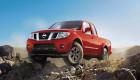 Nissan Navara 2018 bổ sung thêm trang bị, giá khởi điểm 18.990 USD