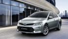 Toyota Camry 2017 ra mắt tại Việt Nam, giá từ 997 triệu đồng