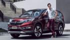 Đại hạ giá, Honda CR-V lập kỉ lục doanh số trong tháng 9