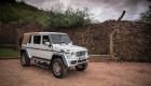"Mercedes-Maybach G650 Landaulet chốt giá ""sốc"" 1,4 triệu USD"