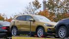 """BMW X2 2018 lộ diện """"rõ nét"""" không che đậy trên đường phố"""