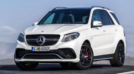 Điểm mặt loạt xe mới của Mercedes sắp ra mắt tại Việt Nam