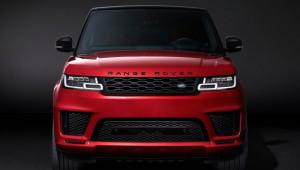 Range Rover Sport 2018 có những thay đổi gì so với bản cũ?