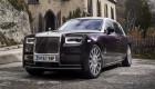 Ngắm Rolls-Royce Phantom 2018 trong bộ ảnh cực chất