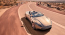 Ảnh chi tiết Aston Martin DB11 Volante 2018