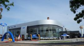 Ford Việt Nam khai trương đại lý chính hãng tại Phan Thiết