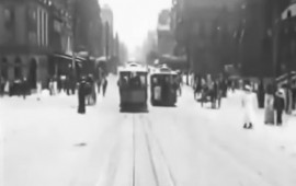 Đây là một trong những video hành trình đầu tiên trên thế giới
