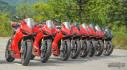 """Dàn siêu môtô Ducati Panigale """"offline"""" hoành tráng tại Hà Nội                                                             1"""