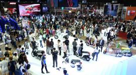 Tiêu thụ xe máy tại Việt Nam chưa có dấu hiệu giảm
