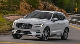 Bảng giá các mẫu xe Volvo tháng 4/2018