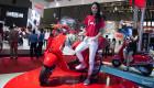 Vespa 946 RED bắt đầu được bán tại Việt Nam, giá từ 405 triệu