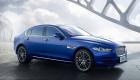 """Jaguar XE """"bản kéo dài"""" dành cho giới nhà giàu chuẩn bị ra mắt"""