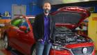 Khát khao hoàn thiện – Cách mà Ruben Archilla đặt dấu ấn lên những chiếc xe Mazda