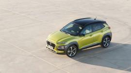 Hyundai Kona 2018 sẵn sàng đến thị trường Anh, giá từ 21.514 USD