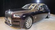 """Rolls-Royce Phantom 2018 """"chào"""" thị trường ĐNÁ với giá hơn 500.000 USD"""