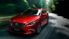 Giá Mazda6 2017 tiếp tục giảm, chỉ từ 850 triệu đồng