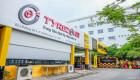 Continental mở thêm Trung tâm chăm sóc lốp Contishop Tyrezone
