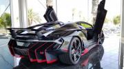 Lamborghini Centenario đầu tiên bị rao bán, giá 3,475 triệu USD
