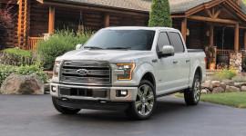 Ford triệu hồi 1,3 triệu xe F-Series do lỗi chốt cửa