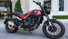 Benelli Leoncino 2017 – Đối thủ Ducati Scrambler chốt giá từ 7.000 USD