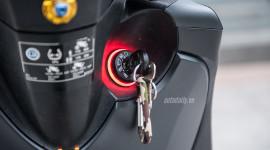 5 lưu ý khi sử dụng khóa điện xe máy
