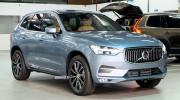"""""""Hàng hot"""" Volvo XC60 2018 đã về Việt Nam, sẵn sàng cho ngày ra mắt"""