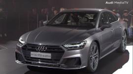Audi A7 Sportback 2019 chính thức ra mắt, giá từ 80.000 USD