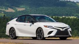 Toyota tiếp tục đứng đầu về độ tin cậy