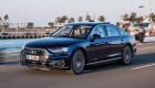 """Đánh giá xe A8 2018: """"Khúc tình ca"""" mới nhất của Audi"""