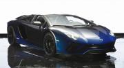 Lamborghini giới thiệu Aventador S Roadster bản đặc biệt tại Nhật Bản