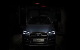 Audi Việt Nam sẽ giới thiệu Q3 và TT bản đặc biệt tại VIMS 2017