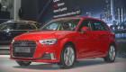 Audi A3 Sportback 2017 ra mắt tại Việt Nam, giá từ 1,55 tỷ đồng