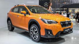 """Subaru XV 2018 chính thức """"cập bến"""" thị trường Việt Nam"""