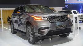 Chi tiết Range Rover Velar R-Dynamic giá 5,1 tỷ đồng tại Việt Nam