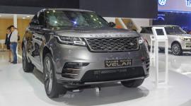 Ảnh chi tiết Range Rover R-Dynamic giá 5,1 tỷ đồng tại Việt Nam