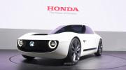 Ảnh Honda Sports EV Concept