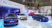Volkswagen trưng bày những mẫu xe nào tại VIMS 2017?
