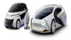 Concept-i Series: Công nghệ di chuyển trong tương lai của Toyota