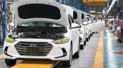 Ôtô nội địa rẻ hơn 20%: 2018 bùng nổ xe hơi Việt giảm giá